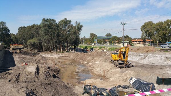Drainage Engineering Perth