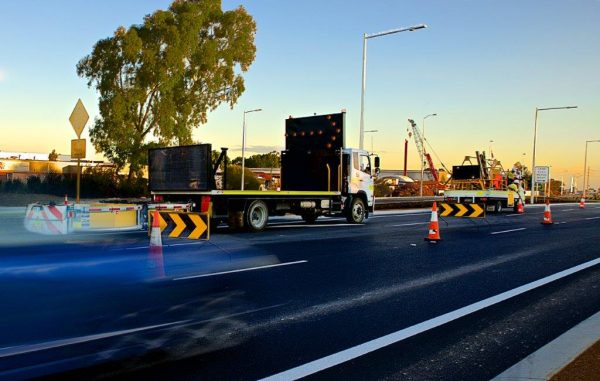 Construction Traffic & Transport Engineering WA