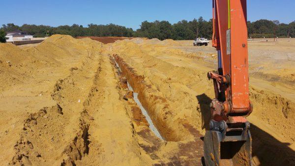 Land Development Engineering Perth