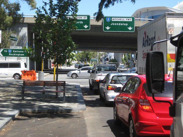 Traffic Engineering Perth