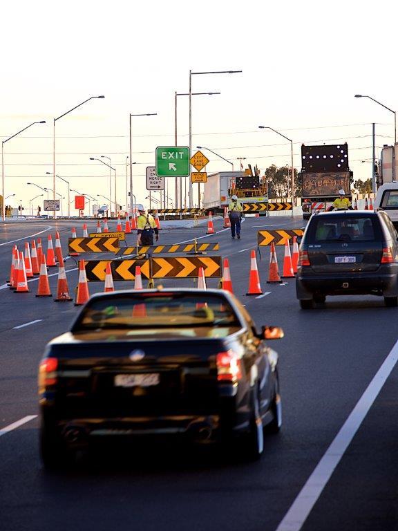 Traffic & Transport Engineering WA
